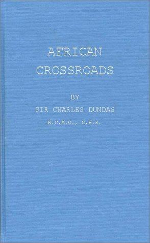 Download African crossroads