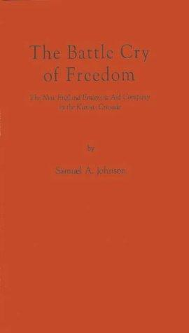 Download The battle cry of freedom