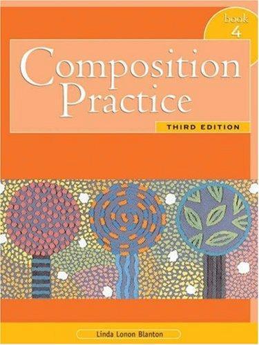 Download Composition practice