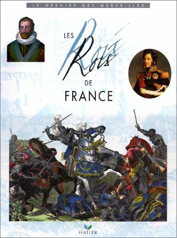 Image for Les rois de France