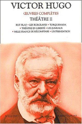 Oeuvres complètes de Victor Hugo