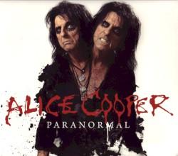 Alice Cooper - Genuine American Girl
