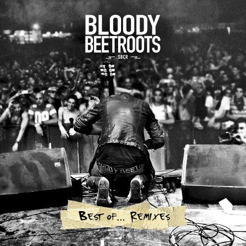 The Bloody Beetroots - New Noise (Refused Cover) (Haydn Hoffman Remix)