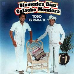Diomedes Díaz - Te quiero mucho