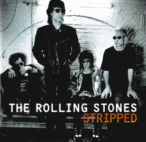 Roling Stones - Like A Rolling Stone