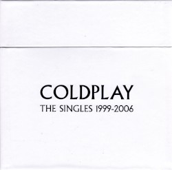 The Singles 1999–2006 by Coldplay