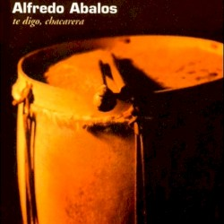 Alfredo Abalos - Santiago Vive en Mi Zamba