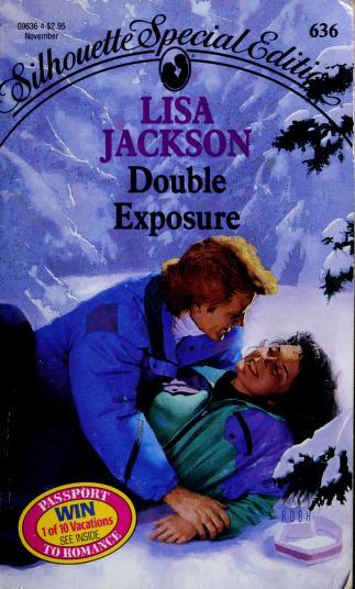 Double Exposure by Lisa Jackson