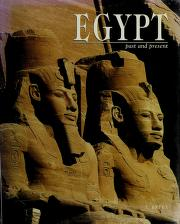 Cover of: Egypt Past and Present | Isabella Brega