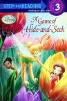 Cover of: A game of hide-and-seek