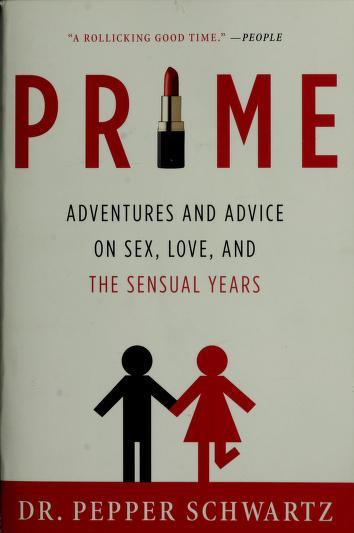 Cover of: Prime   Pepper Schwartz