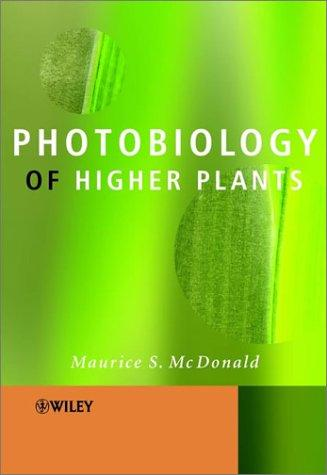 Photobiology of Higher Plants