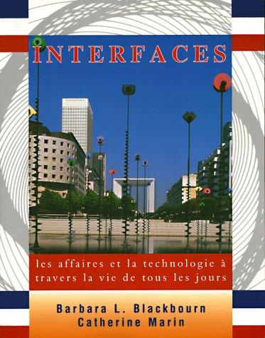 Interfaces by Barbara L. Blackbourn