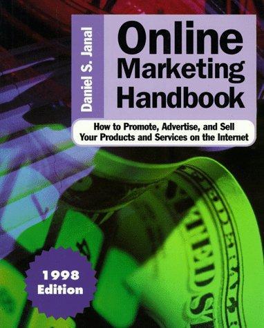 Online marketing handbook