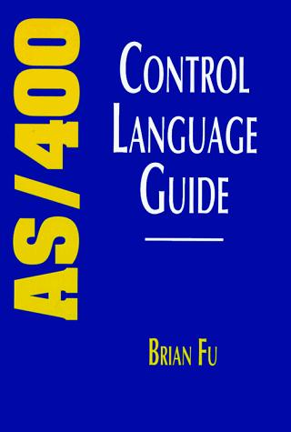 AS/400 Control Language guide by Brian Fu