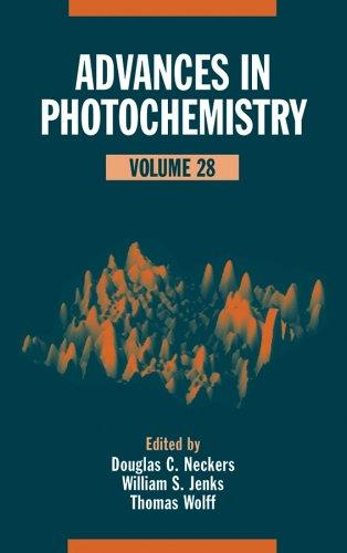 Advances in photochemistry by