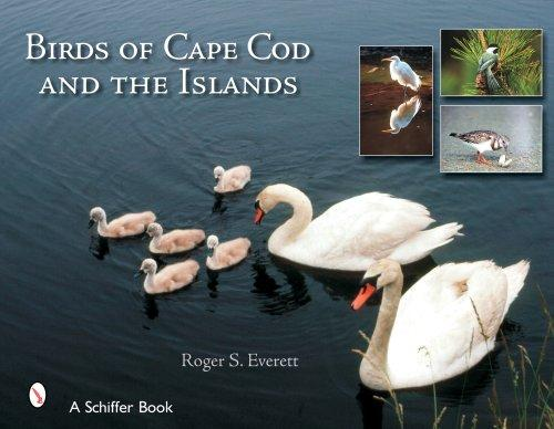Birds of Cape Cod and the Islands by Roger S. Everett