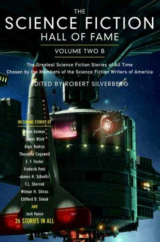 The Science Fiction Hall of Fame, Volume Two B by Ben Bova
