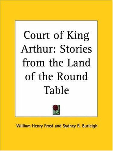 Court of King Arthur