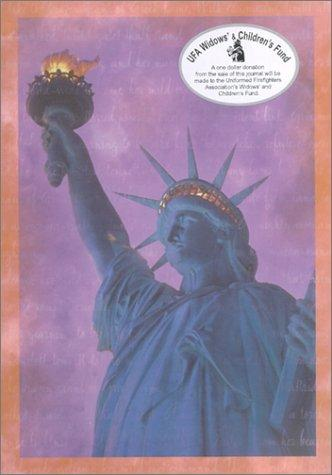 Statue of Liberty Journal by Cedco Publishing