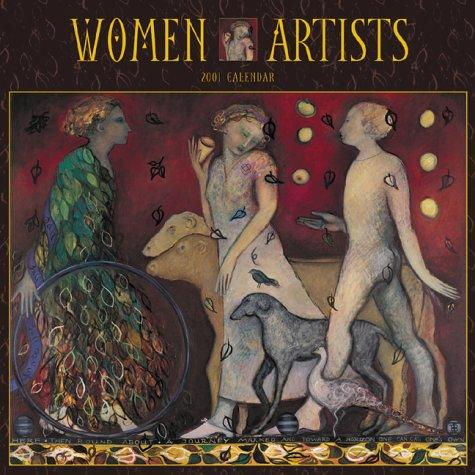 Women Artists by Cedco Publishing
