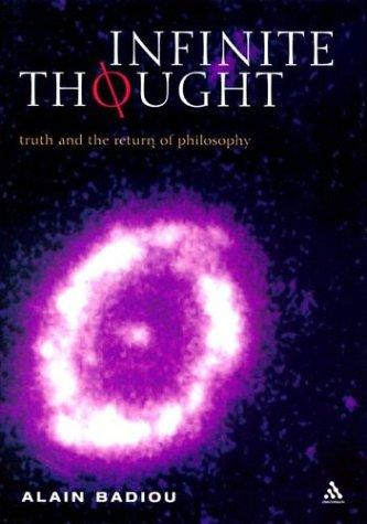 Infinite Thought