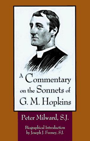 A commentary on the sonnets of G.M. Hopkins