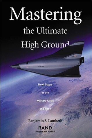 Mastering the Ultimate High G Round by Benjamin S. Lambeth
