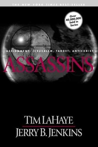 Assassins by Tim F. LaHaye
