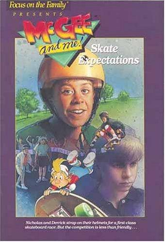 Skate expectations by Bill Myers
