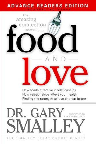 Food and Love by Gary Smalley