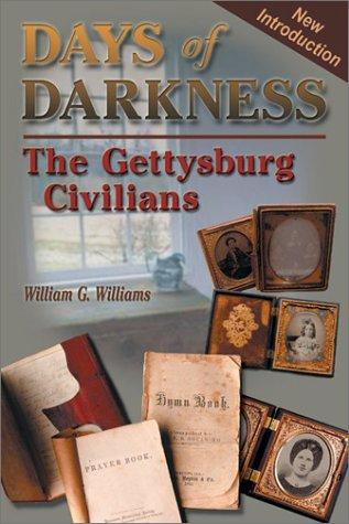 Days of darkness by Williams, William G.