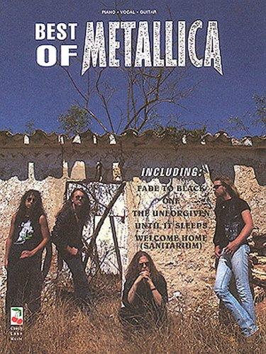 Best of Metallica by Metallica