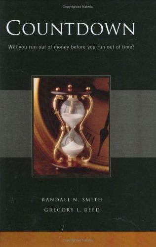 Countdown by Randall Smith, Gregory Reed
