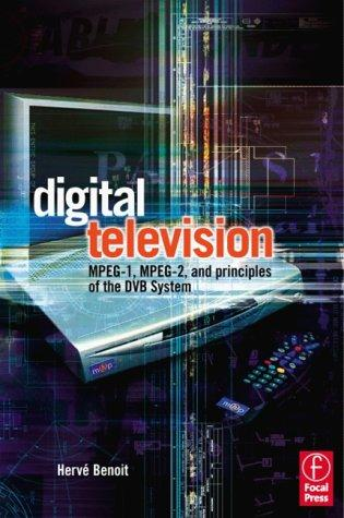 Digital Television by Herve Benoit