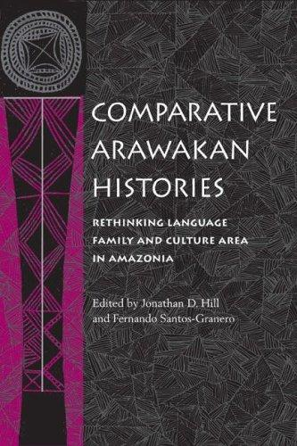 Comparative Arawakan histories by