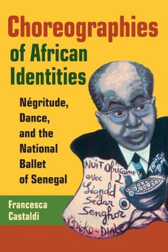 Choreographies of African Identities