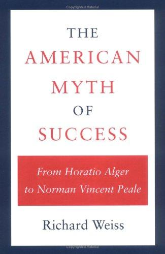 The American myth of success