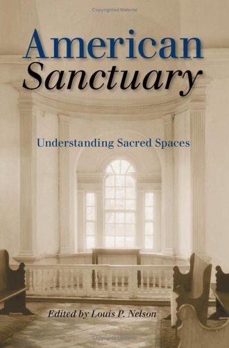 American Sanctuary by Louis P. Nelson