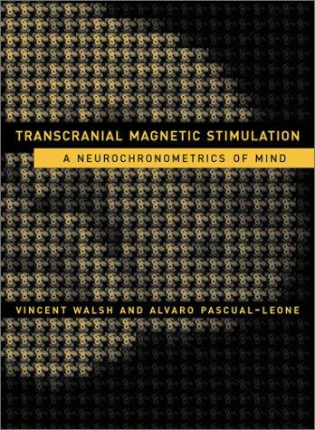 Transcranial magnetic stimulation by