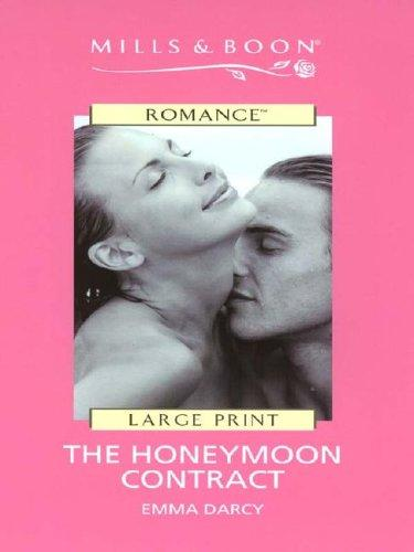 The Honey Moon Contract