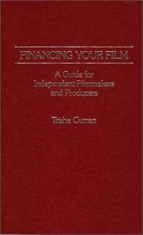 Financing Your Film