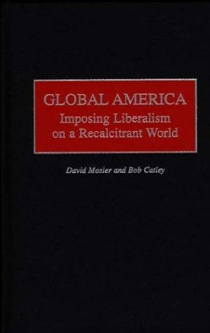 Global America by David Mosler