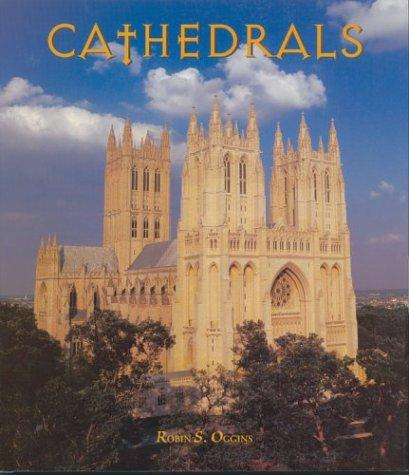 Cathedrals by Robin S. Oggins
