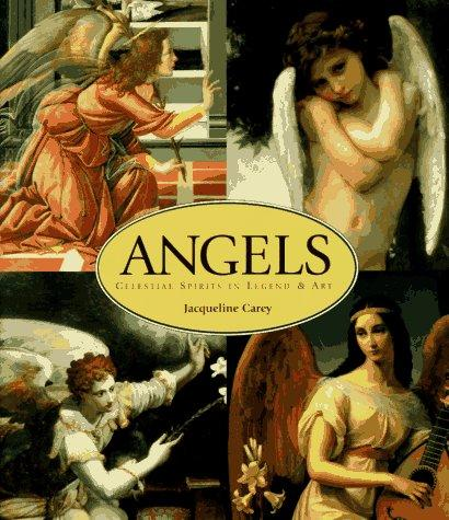 Image 0 of Angels: Celestial Spirits in Legend and Art