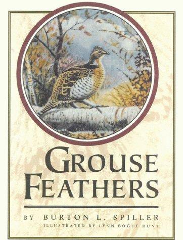 Grouse Feathers