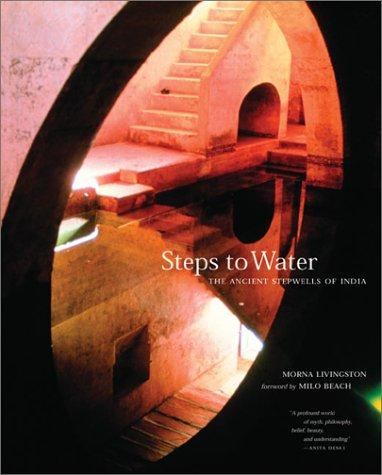 Steps to Water by Morna Livingston