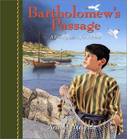 Bartholomew's Passage