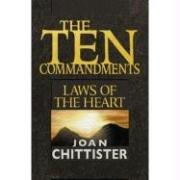 The Ten Commandments by Joan Chittister