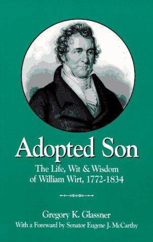 Adopted Son by Gregory Kurt Glassner